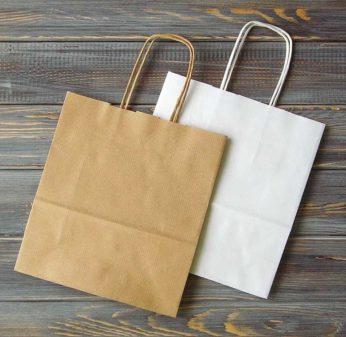 Крафт пакеты и бумажные стаканчики: находка для вашего бизнеса | 2