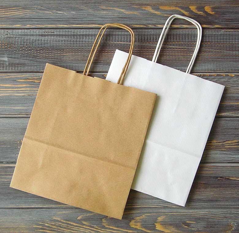 Крафт пакеты и бумажные стаканчики: находка для вашего бизнеса | 1