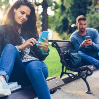 Семья через интернет – как найти свою вторую половинку? | 1