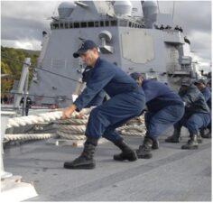 Военнослужащие: какие льготы полагаются морякам? | 1