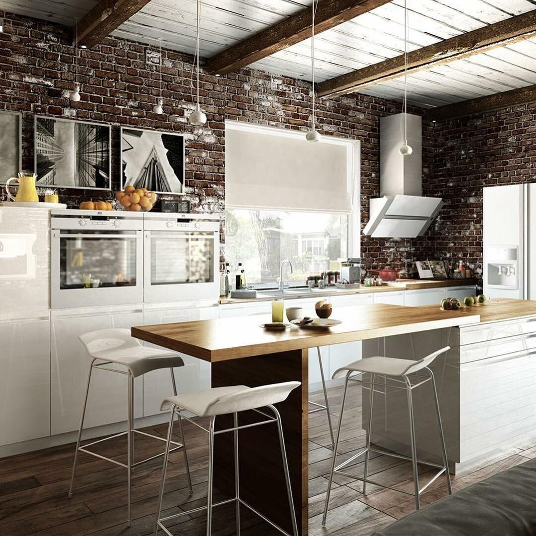 Стиль лофт: столы, стулья, диваны и кровати в 2021 | 1